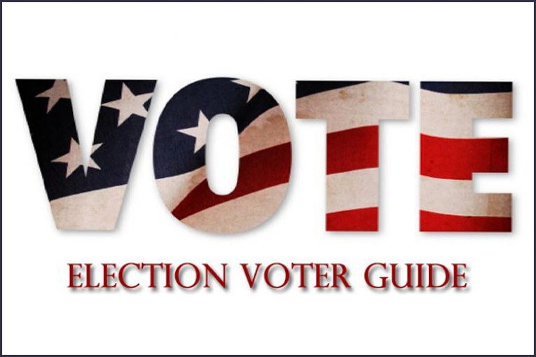 Vote in Fall Election