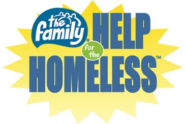 Help for the Homeless 2017 Information Kit