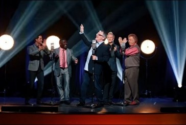 Mark Lowry's New Music Video Goes Viral