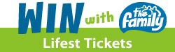 The Family's Biggest Lifest Ticket Contest
