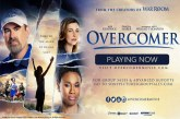 Overcomer Playing Now
