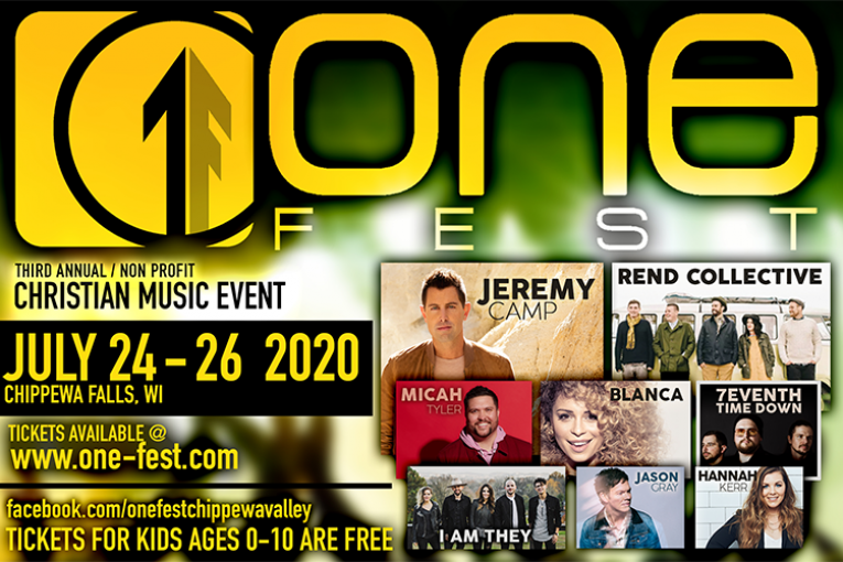 One Fest 2020