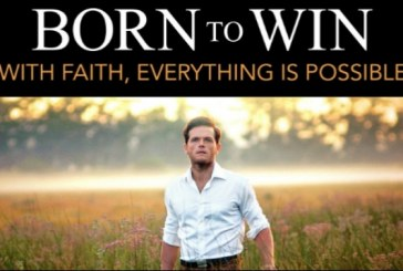 Born To Win Available On DVD & On Demand Today