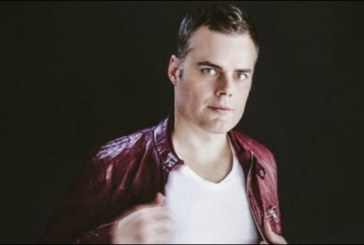 Marc Martel Set to Release 'The First Noel' EP November 24th