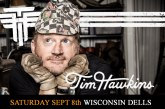 Tim Hawkins coming September 8th